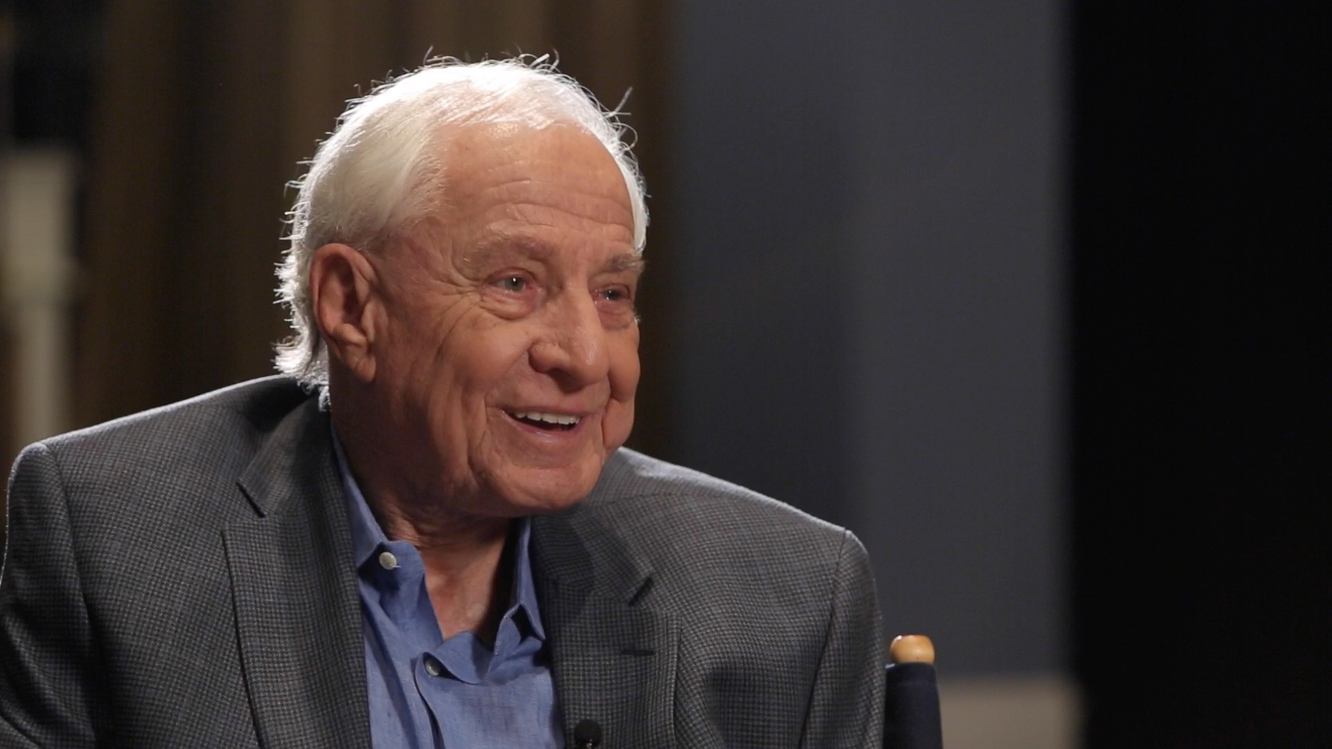 'Mother's Day' chat with Garry Marshall