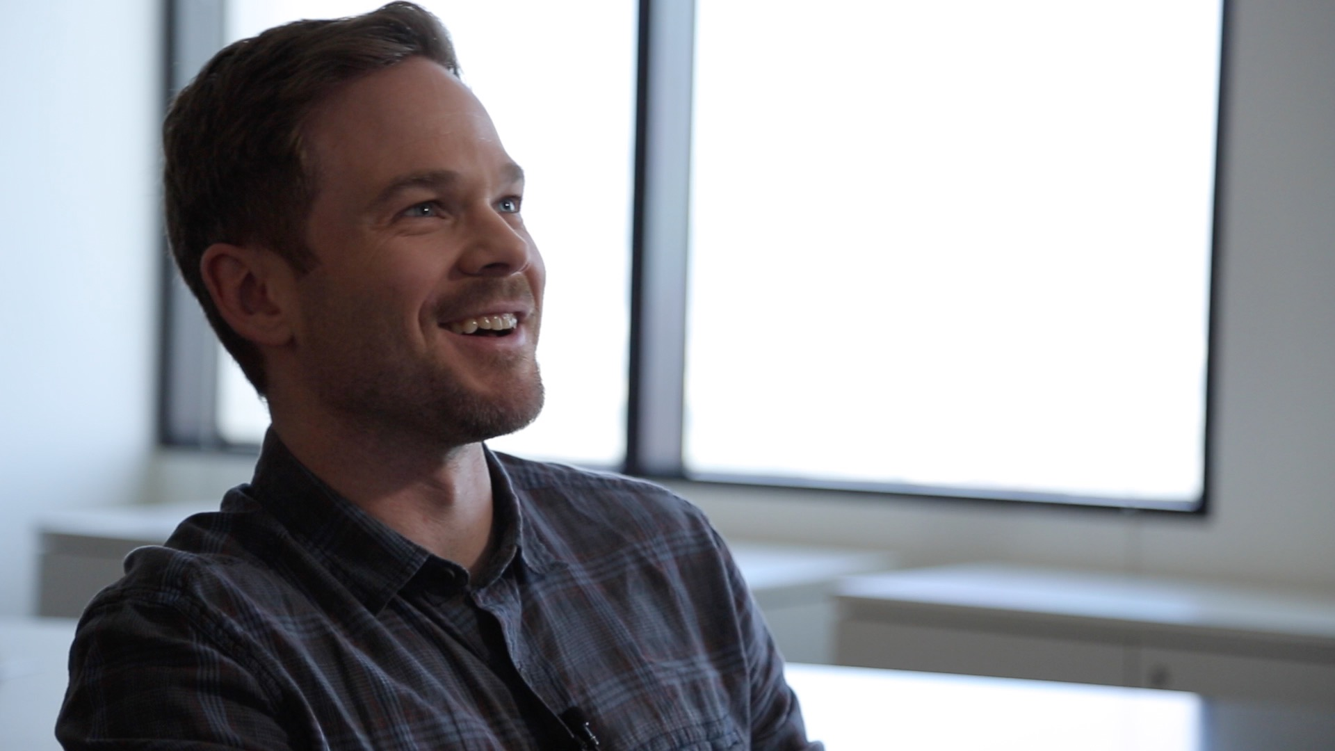 Shawn Ashmore loves to act in video games