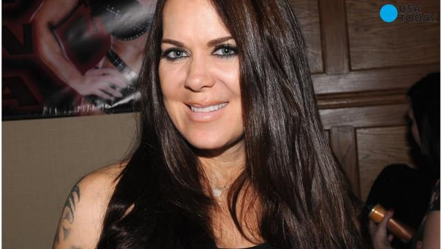 Joanie Laurer, best known to wrestling fans as Chyna, died Wednesday.