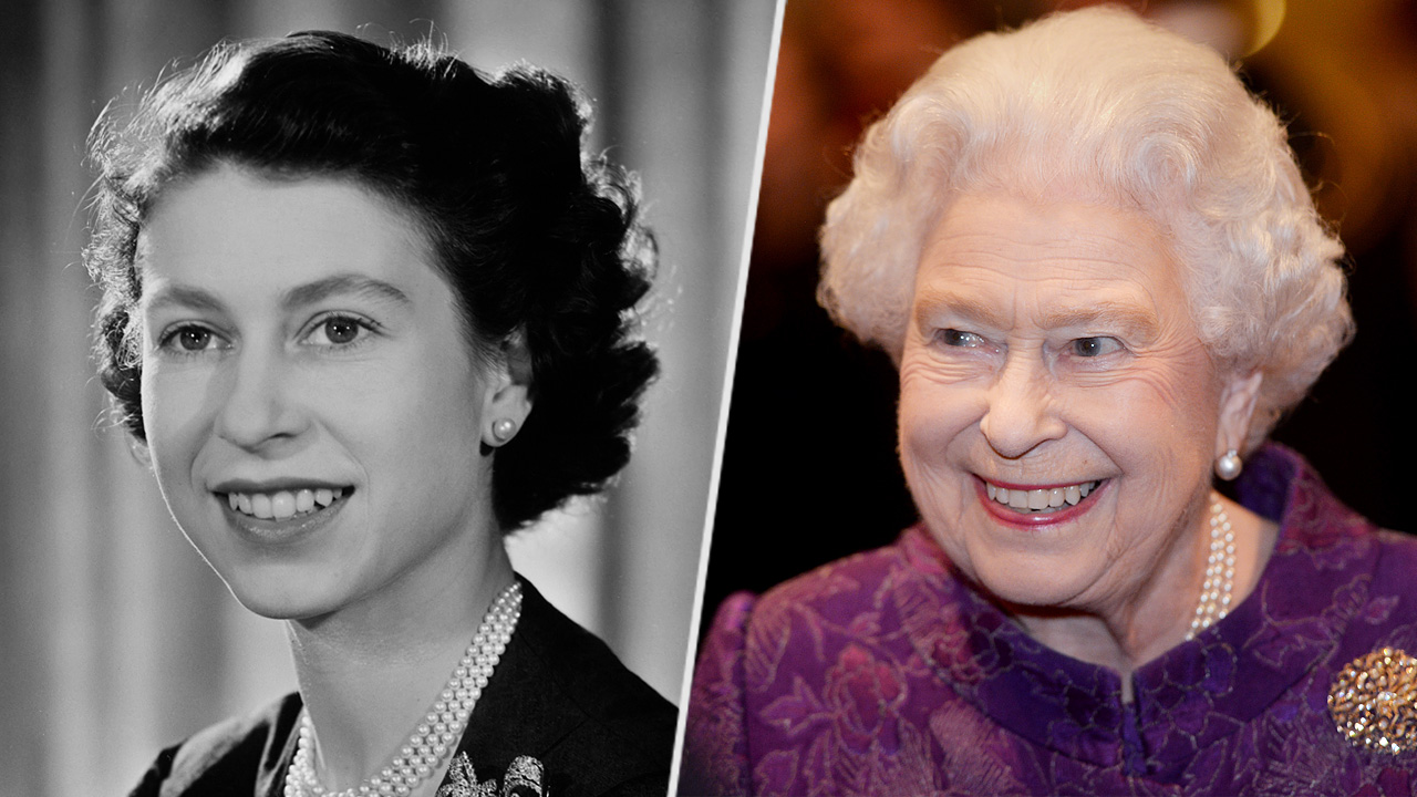 The reigning British monarch turns 90; and what a life she's had! Queen Elizabeth II celebrates in style.