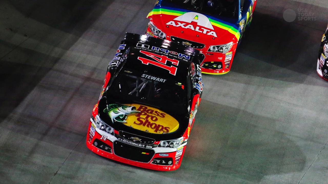 Tony Stewart will race this weekend at Richmond International and is looking for a medical exemption in order to participate in the Chase for the Sprint Cup.