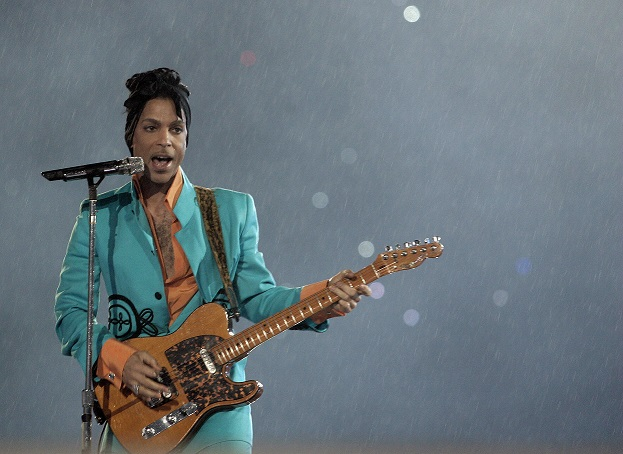 5 things we'll remember most about Prince