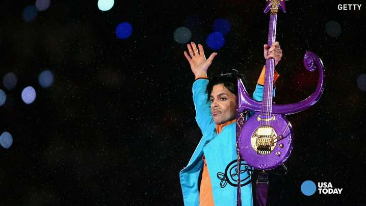 5 times Prince surprised all of us