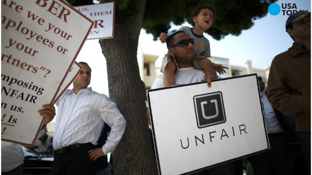 Uber shuts down California lawsuit with settlement