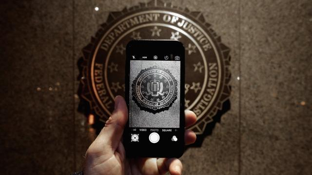 The FBI paid over $1M to unlock the San Bernardino shooter's iPhone