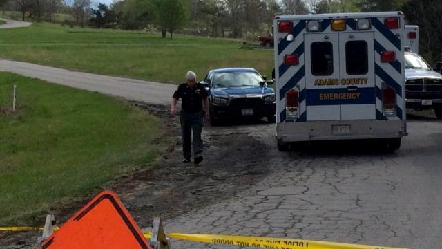 Multiple fatalities confirmed in southern Ohio shooting