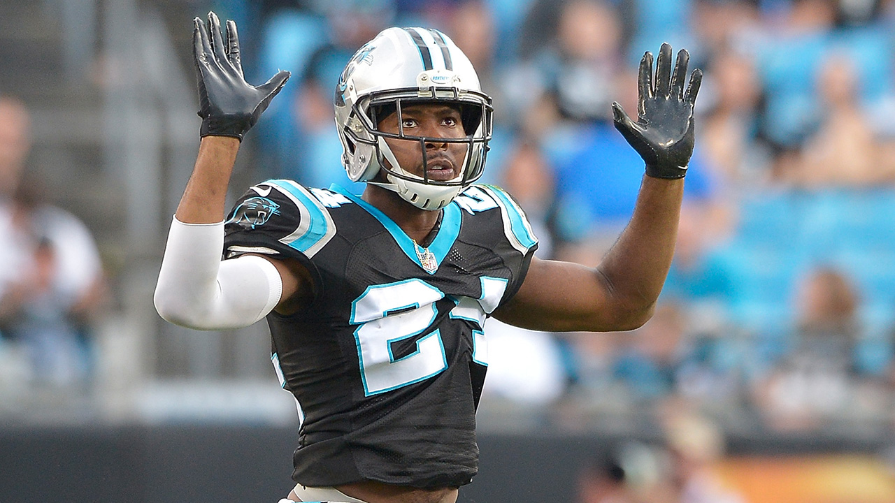 Josh Norman signs five-year deal with Washington