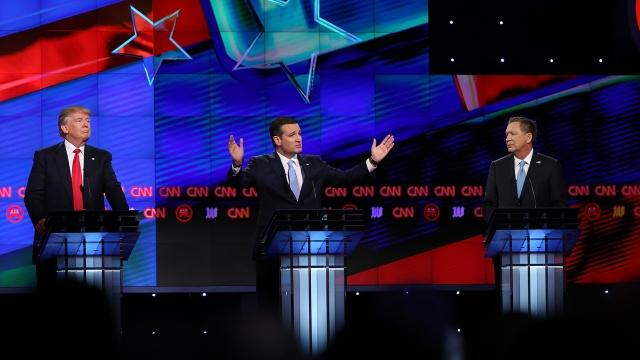 Cruz, Kasich join forces to try to defeat Trump