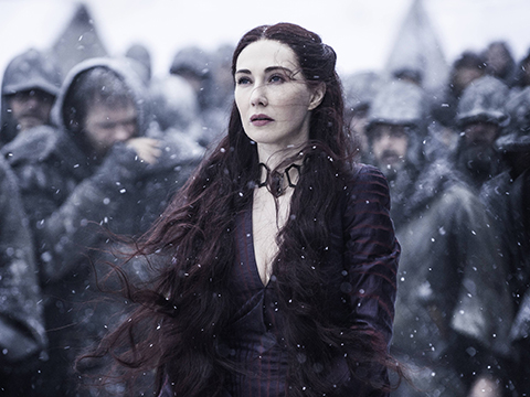 'Game of Thrones' season 6 premiere recap: A whole new woman