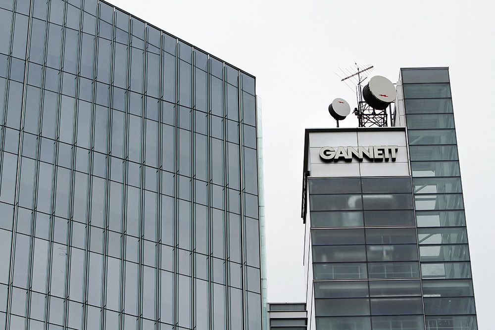 Gannett makes $815 million offer for Tribune Publishing Company