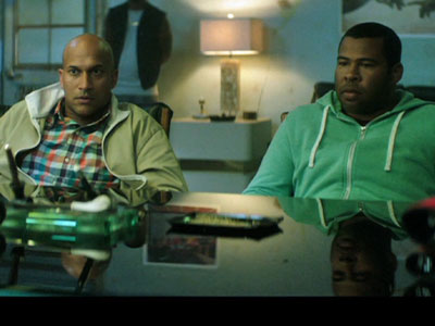 Key and Peele Segue to Features With 'Keanu'