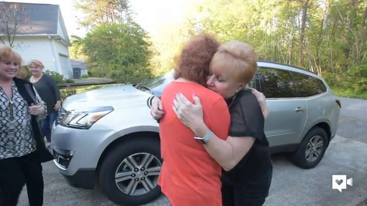 One story from two moms unites siblings after 70 years