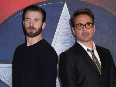 Downey Jr. Loses to Cap on Home Turf