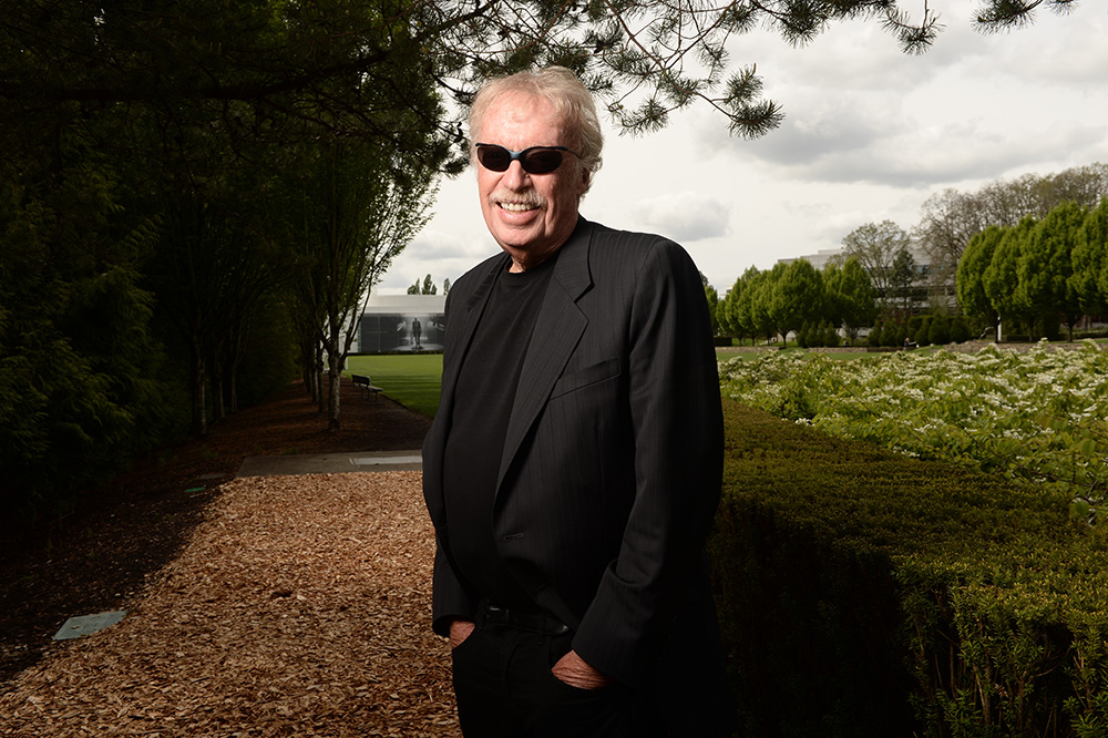 In this edition of Capital Download, Susan Page speaks with Nike chairman and founder Phil Knight.