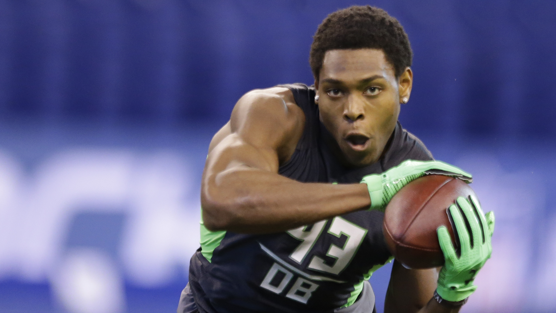 The best player from the 2016 NFL Draft in five years