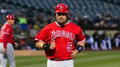 Pujols passed Reggie Jackson and may be able to catch career home run leader Barry Bonds.
