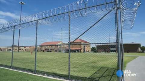 Prison medical staffers assigned to guard duty