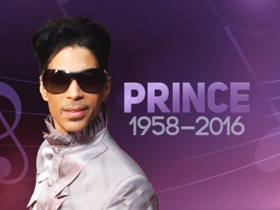 Prince's sister says the superstar musician had no known will and she's filed paperwork asking a Minnesota court to appoint a special administrator to oversee his estate. (April 26)