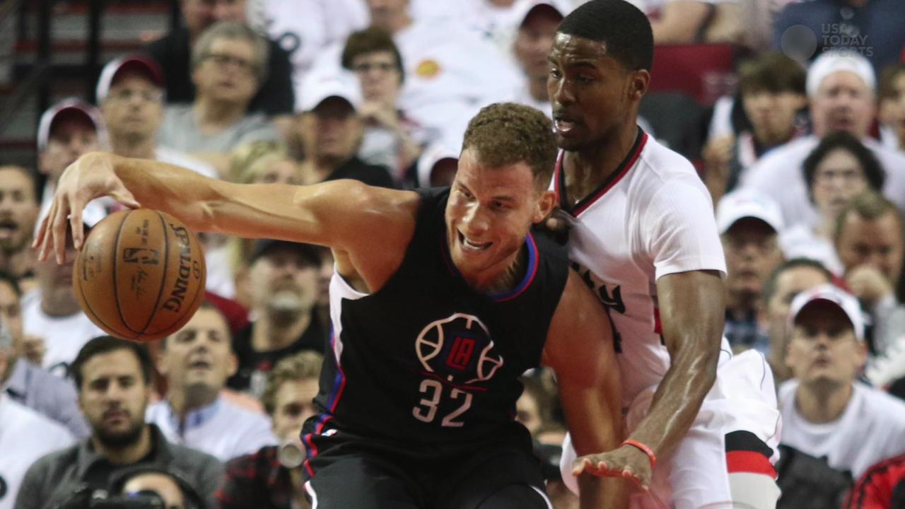 The LA Clippers playoff hopes are in serious jeopardy after two of their star players suffered serious injuries.