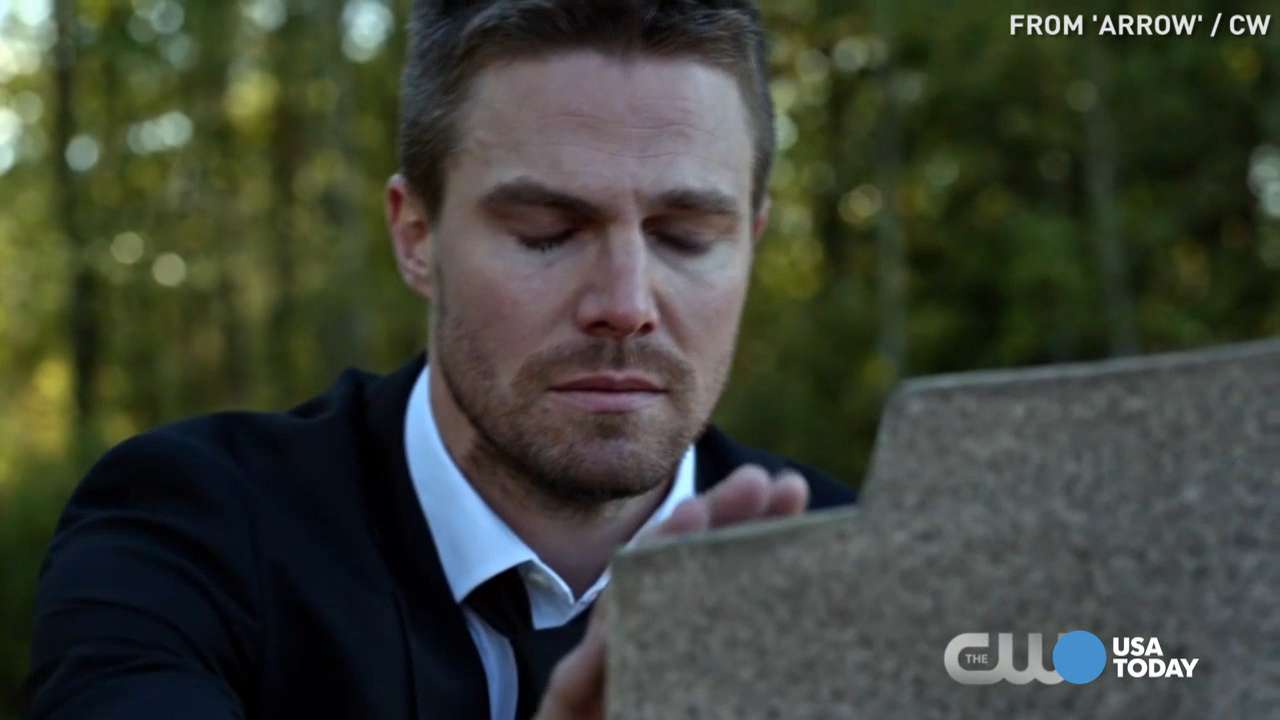 Critic's Corner: 'Arrow' mourns the loss of a character