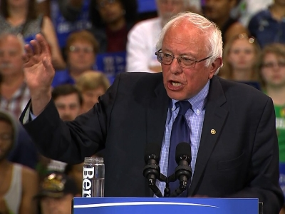 Bernie Sanders: 'This campaign is going to win'