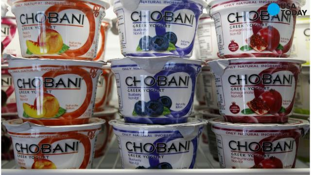 Many Chobani yogurt employees could become millionaires