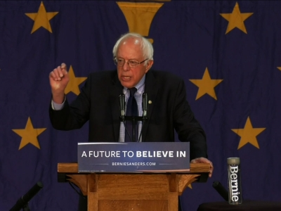 Sanders: 'We are in this campaign to win'