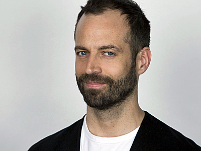 Dancer Benjamin Millepied Shares His 'Reset'