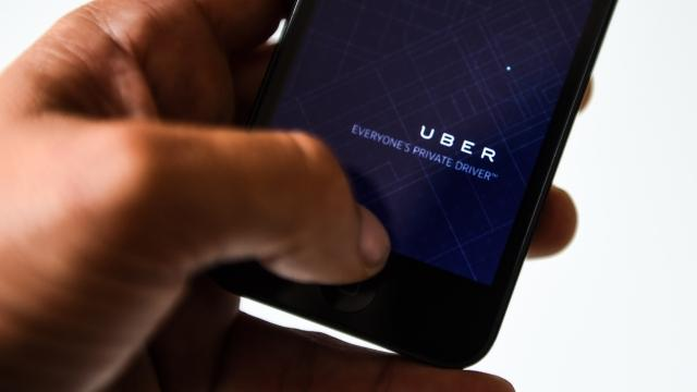 If you keep your Uber driver waiting, it could cost you
