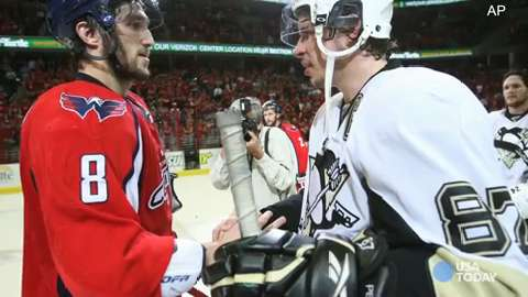 Stanley Cup Playoffs: Who are the favorites now?