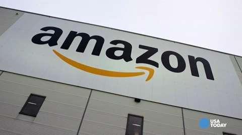 Amazon stock rose 12% following the closing bell after the company's results blew past analyst's expectations.