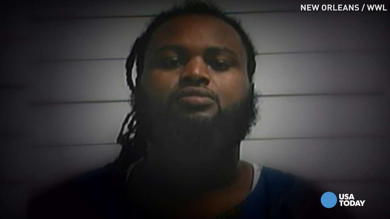 Cardell Hayes indicted on 4 counts