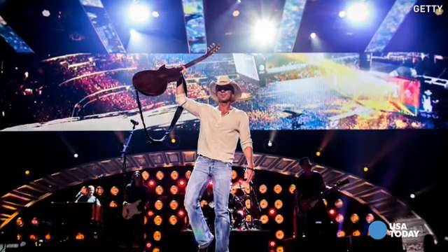 Critic's Corner: Yet another country music award show