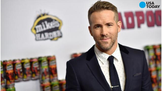 Ryan Reynolds pays tribute to 13-year-old cancer patient and Deadpool super-fan, Connor McGrath, who got to meet  Reynolds and see the superhero movie before passing away.