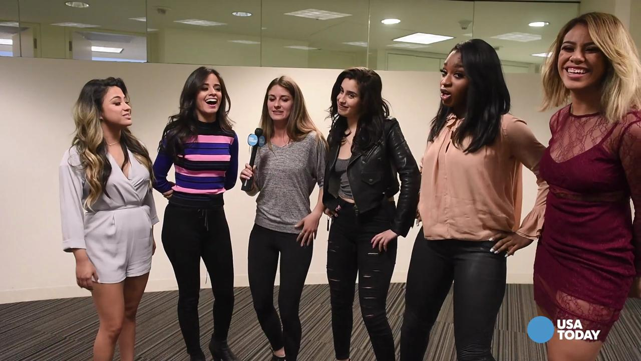 Learn Fifth Harmony's 'Work from Home' dance moves