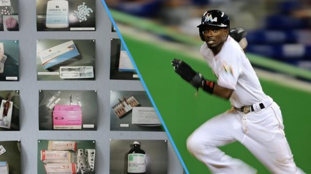 There are a few things some baseball fans don't get about steroids: like Dee Gordon's recent MLB suspension.Video provided by Newsy