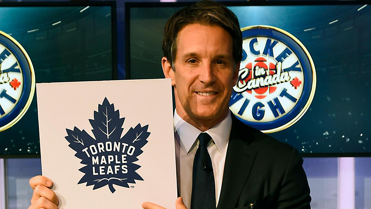 Toronto Maple Leafs fans finally had something to cheer about after getting the No. 1 pick in the NHL Draft Lottery.