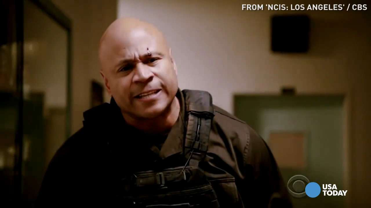 Critic's Corner: 'NCIS: Los Angeles' gets personal