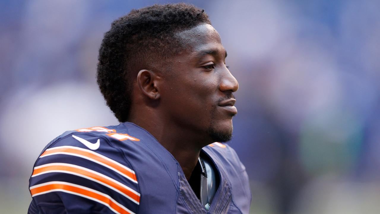 The Chicago Bears have released veteran safety Antrel Rolle, he confirmed on Twitter.
