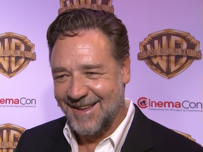 Crowe Brings on the Laughs in 'The Nice Guy'