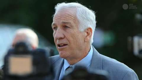 Jerry Sandusky heads back to court