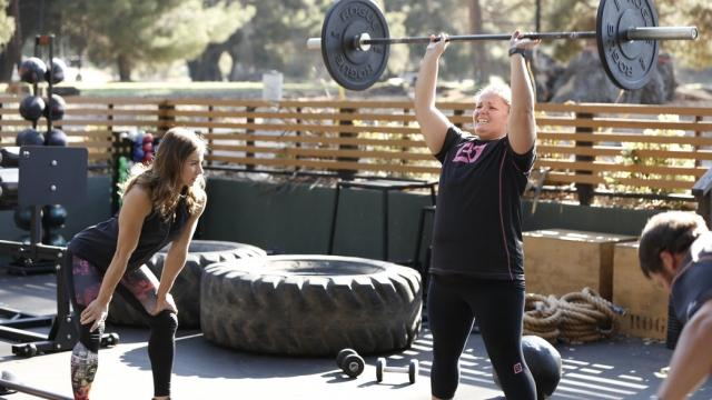 Why some 'Biggest Loser' contestants can't stay fit