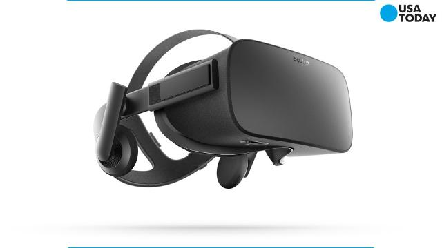 Oculus announces that Rift will be available in retail stores Starting