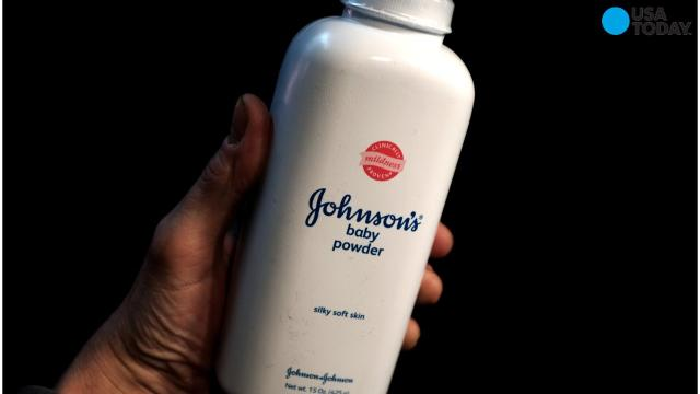 Johnson & Johnson to pay $55 million in cancer suit