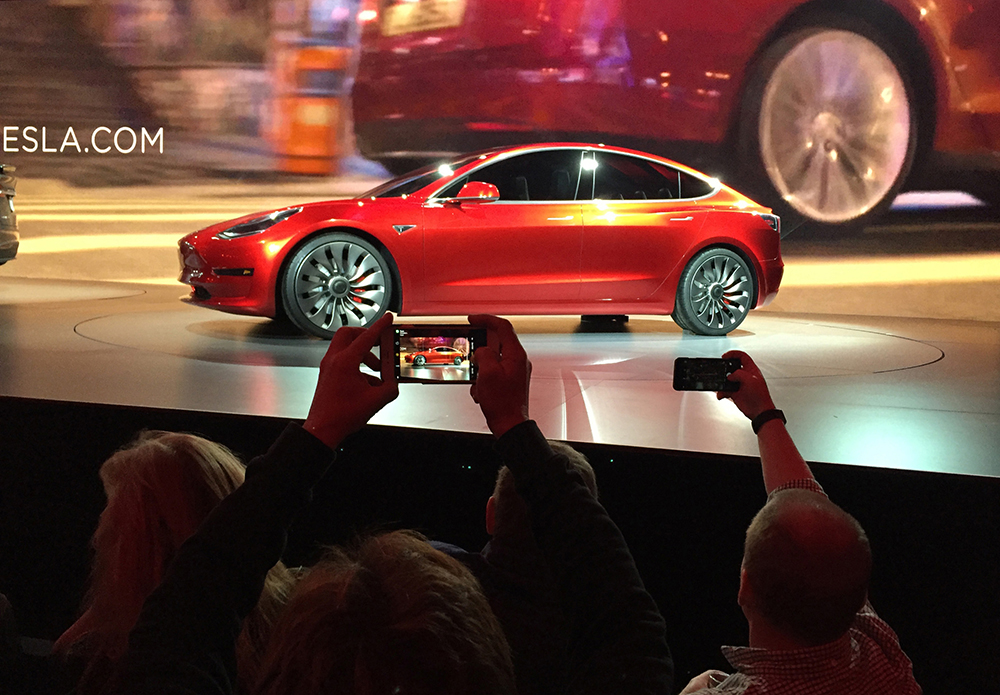 Tesla earnings preview