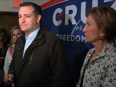 As voters in Indiana headed to the polls Tuesday, Texas Sen. Ted Cruz unloaded on rival Donald Trump, calling him utterly amoral, a pathological liar, a serial philanderer and a narcissist at a level the country has never seen. (May 3)