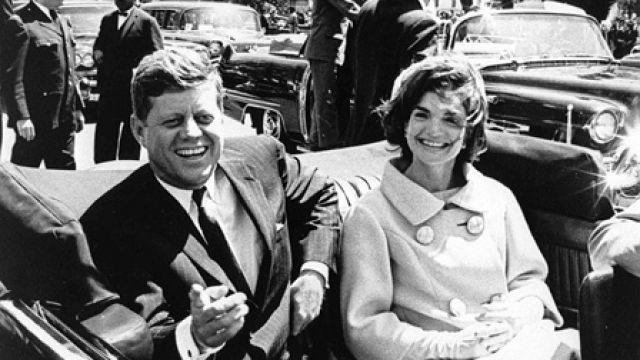 The memoir shares unknown details about the presidents and their families, including details on why Jackie Kennedy was never photographed in a bikini.Video provided by Newsy