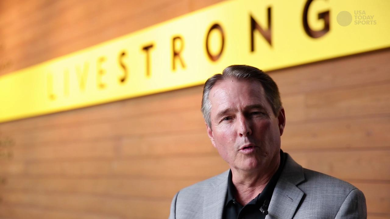 Livestrong without Armstrong