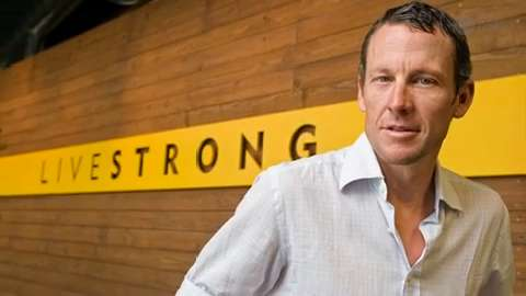 Livestrong without Lance Armstrong
