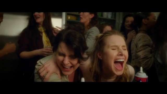 Trailer: 'Bad Moms'